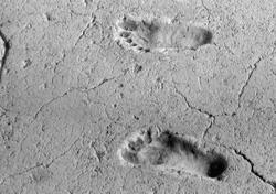 Acahualinca Footprints