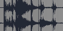 Audio Wave Sample