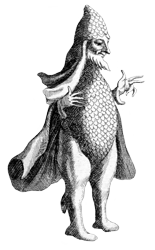 The Bishop Fish