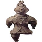 Dogu Figure