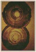 Dropa Stone Disc