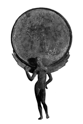 Estruscan Mirror