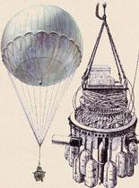 Japanese Fu-Go Balloon