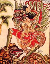 Garuda Ida Made Tlaga