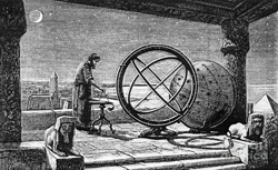 Hipparchus the Astronomer