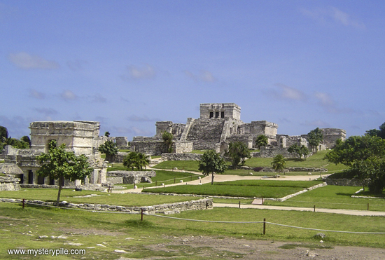 an overview of the mayan architectural achievements during the classical period Coe said farming became more effective during this period during this time, the maya were influenced by a the universe of the ancient maya was.