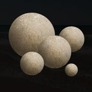 Diquis Stone Sphere