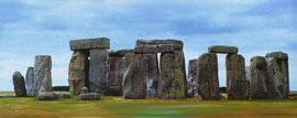 Wiltshire Stonehenge Image